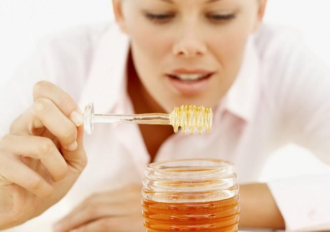 Из чего состоит мед