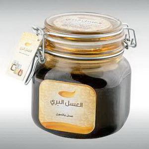 Черный мед из Египта