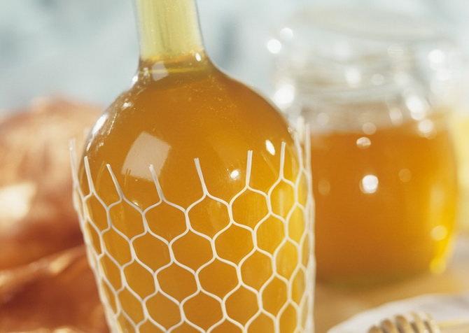 Пиво в домашних условиях из меда и 144