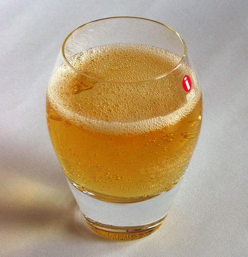 Медовуха из забродившего меда