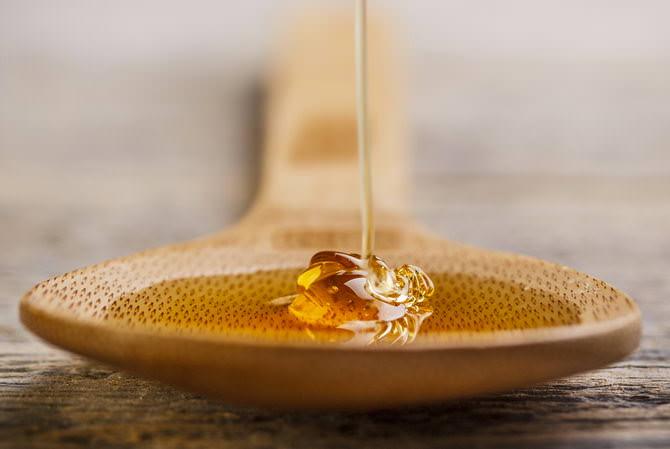 Витаминный состав меда