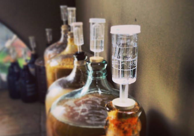 Как приготовить медовуху по старинному рецепту