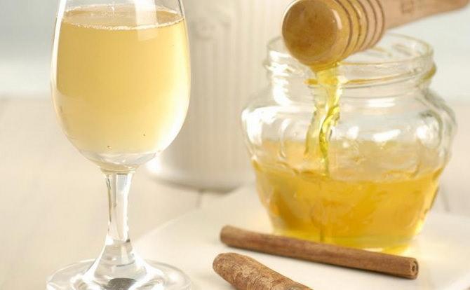 медовуха алкогольная рецепт