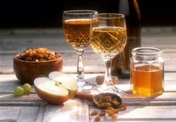 Старинные рецепты медовухи
