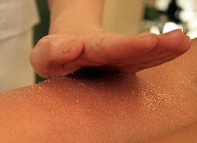 Как правильно делать медовый массаж в домашних условиях