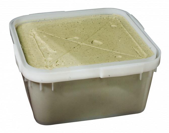 зеленый мед с прополисом