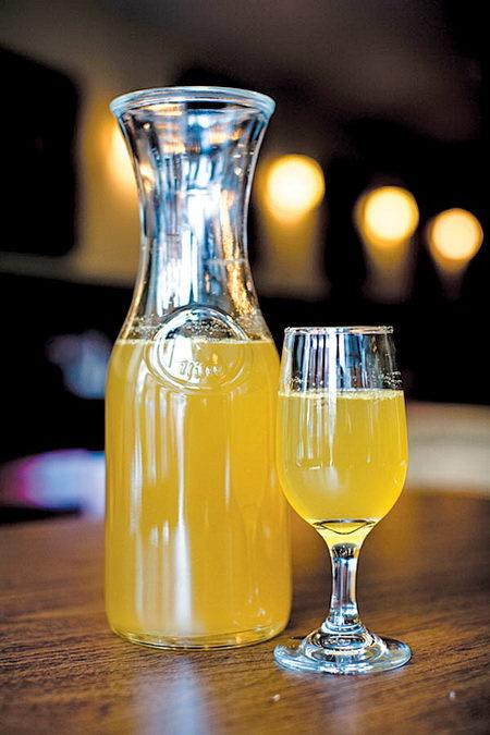 брага из меда для питья рецепт