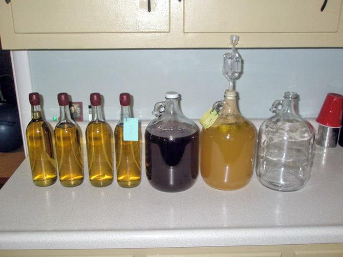 Как сделать медовое вино в домашних условиях