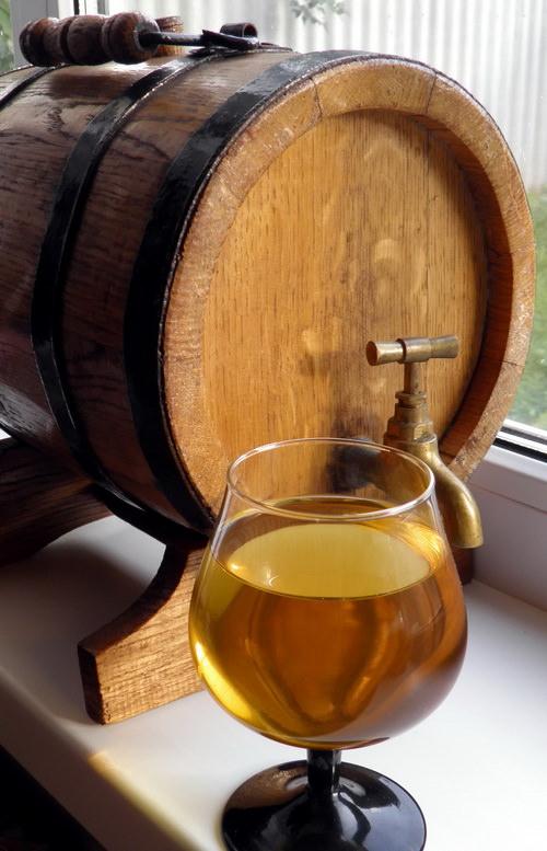 Рецепты алкогольных медовых напитков
