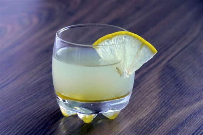 рецепт хреновщина на водке