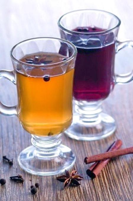 Алкогольный сбитень: рецепт приготовления в домашних условиях