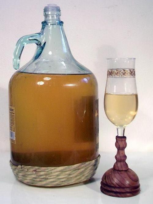 рецепт медовухи в домашних условиях с изюмом