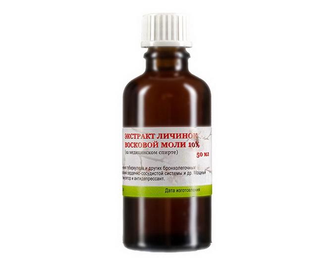 ekstrakt-lichinok-voskovoj-moli