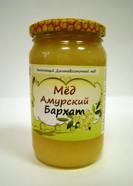 med-barhat-amurskij