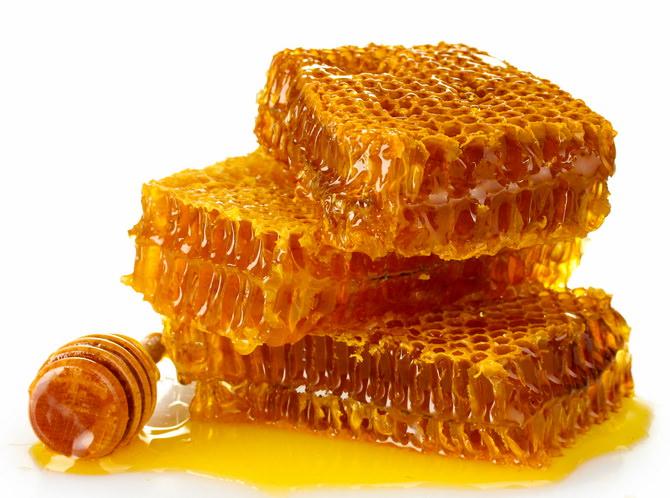 Как хранить соты меда (в сотохранилищах) в домашних 58