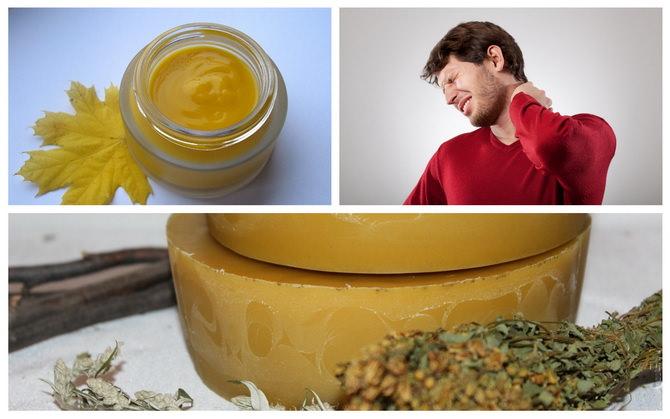 Лечение пчелиным воском суставов
