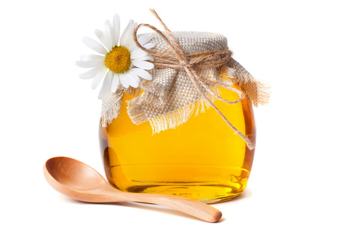 За что мы любим мед?