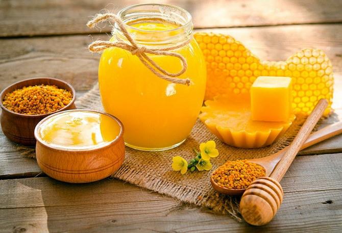 Польза продуктов пчеловодства для организма thumbnail